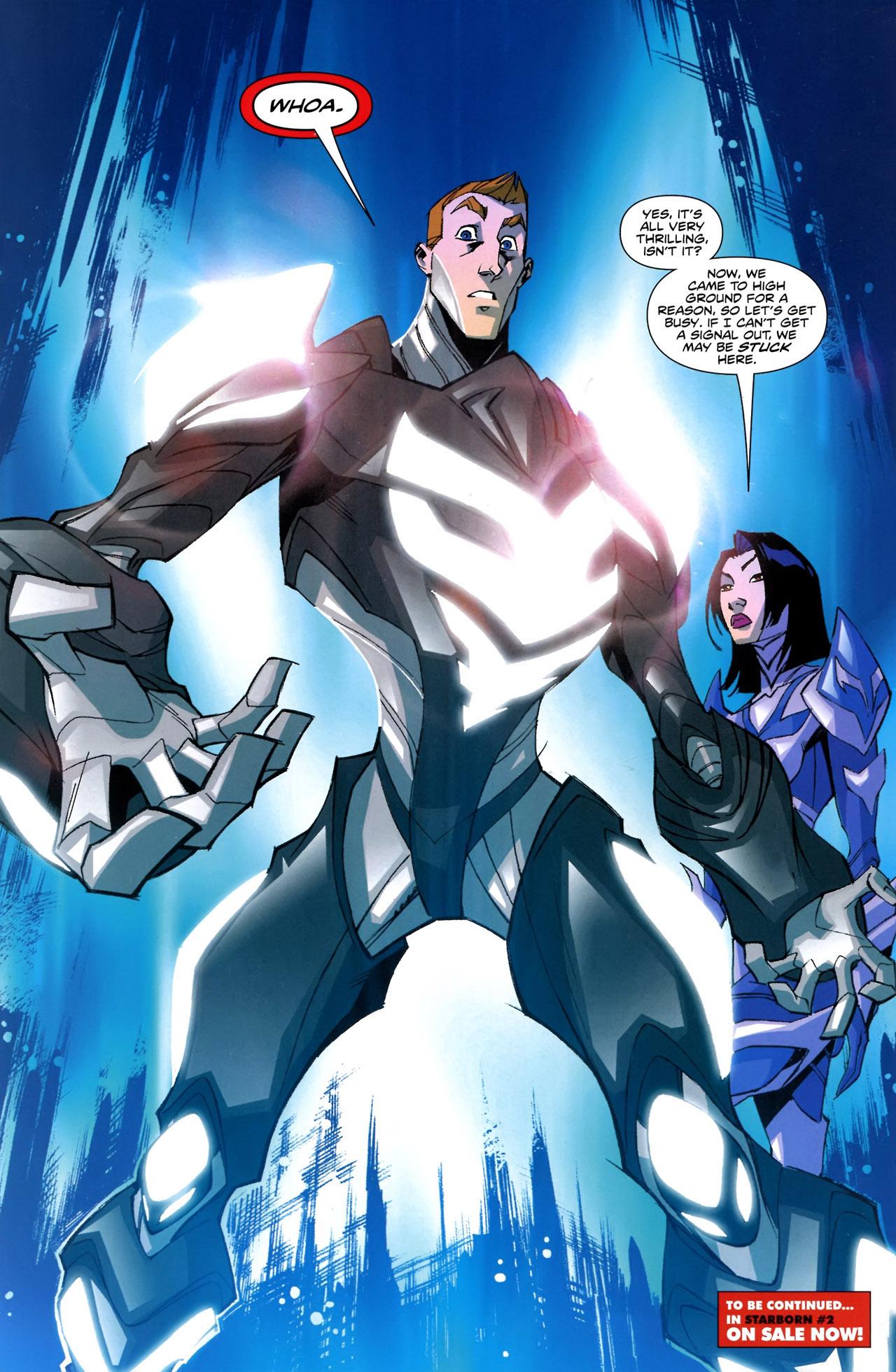Read online Soldier Zero comic -  Issue #4 - 34