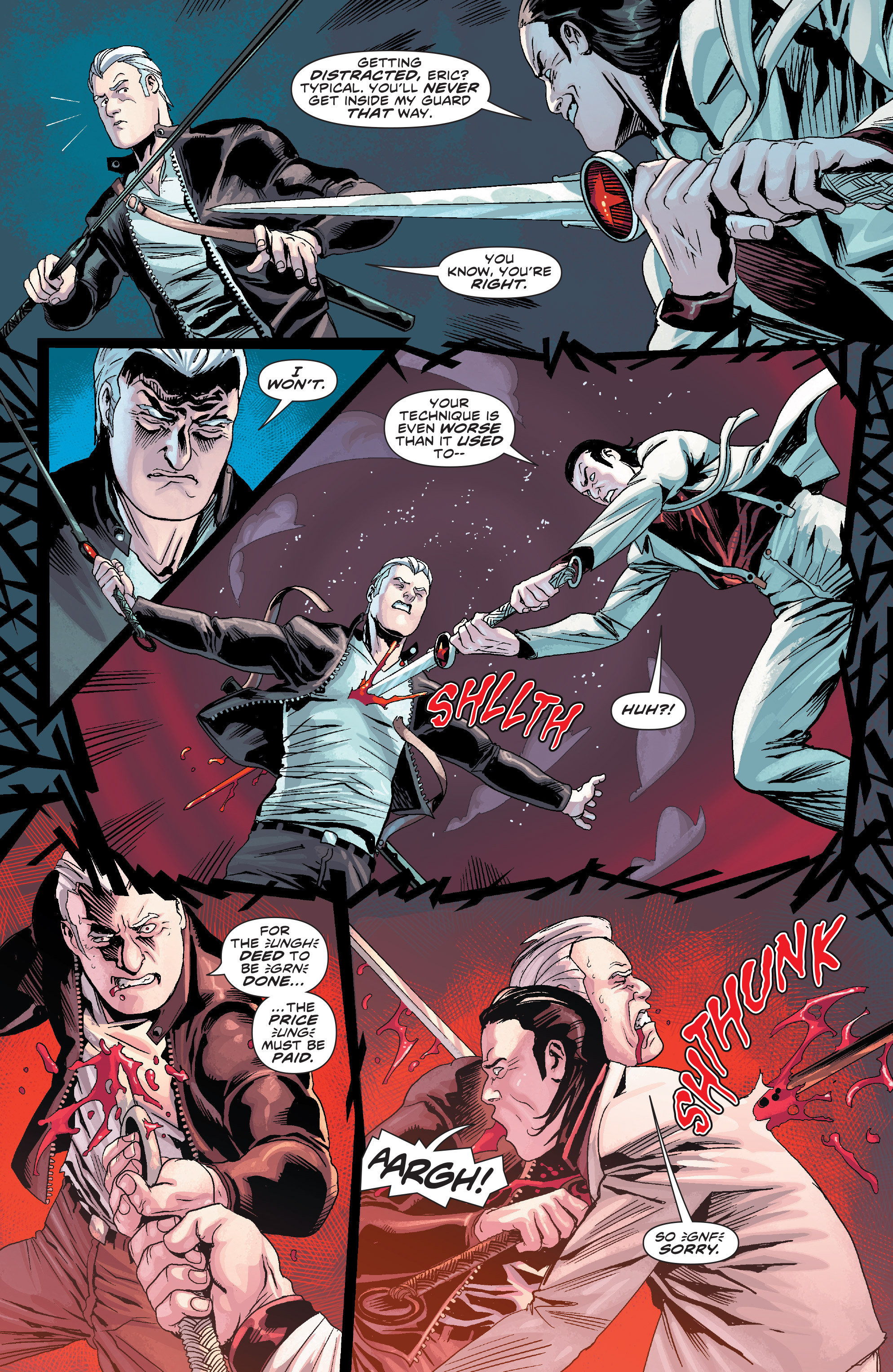 Read online Elric: The Balance Lost comic -  Issue # TPB 3 - 82
