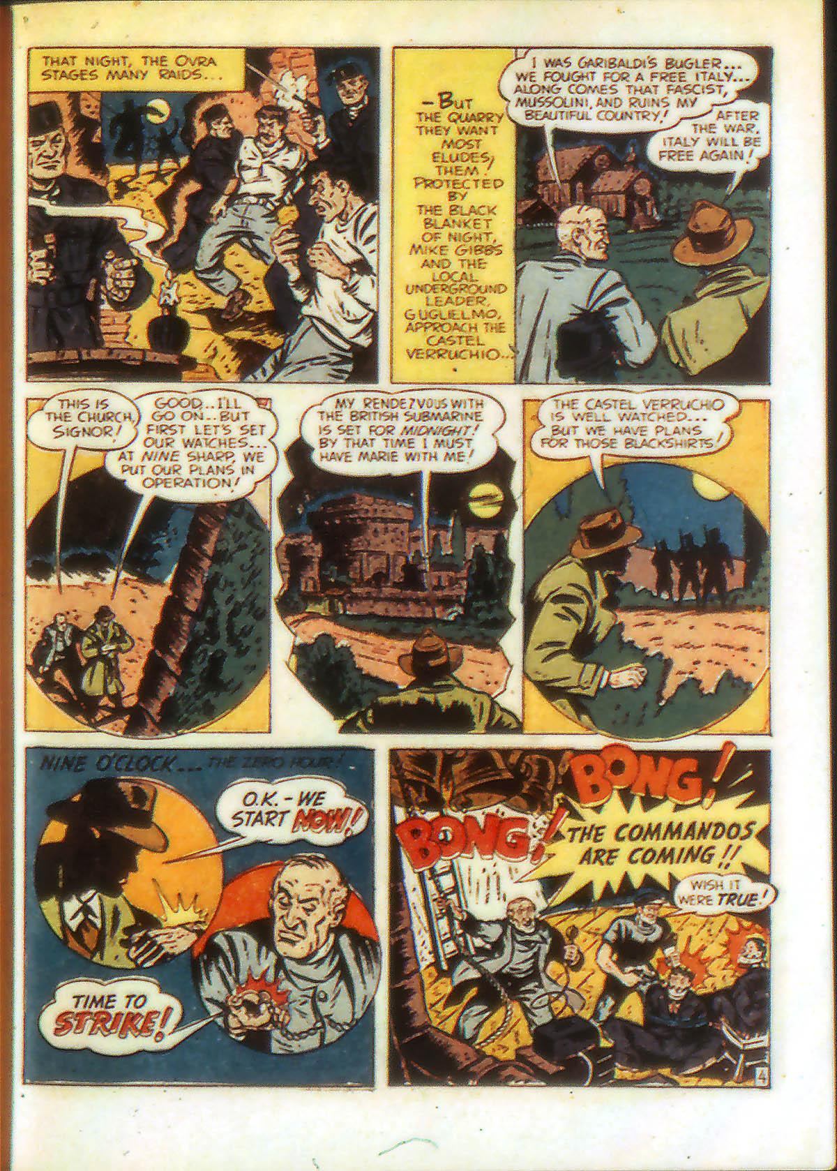 Read online Adventure Comics (1938) comic -  Issue #90 - 53