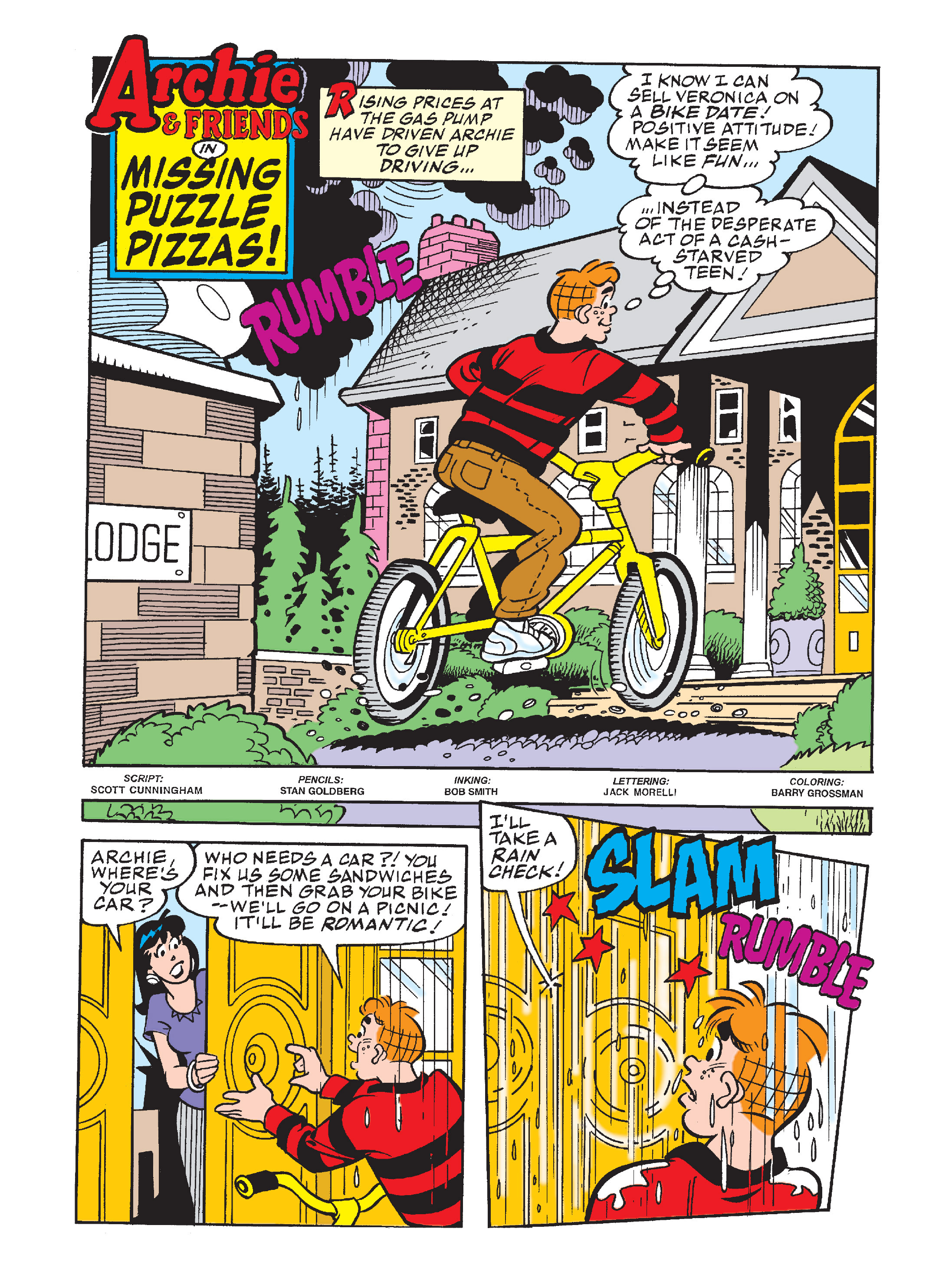 Read online Archie 1000 Page Comics Bonanza comic -  Issue #2 (Part 2) - 55