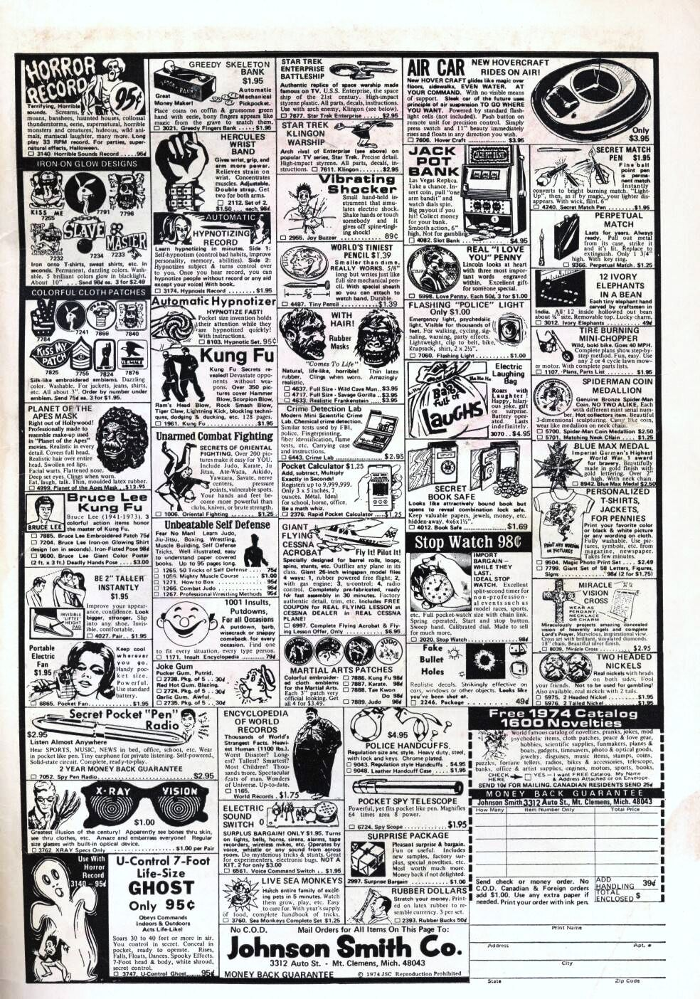 Action Comics (1938) 442 Page 35