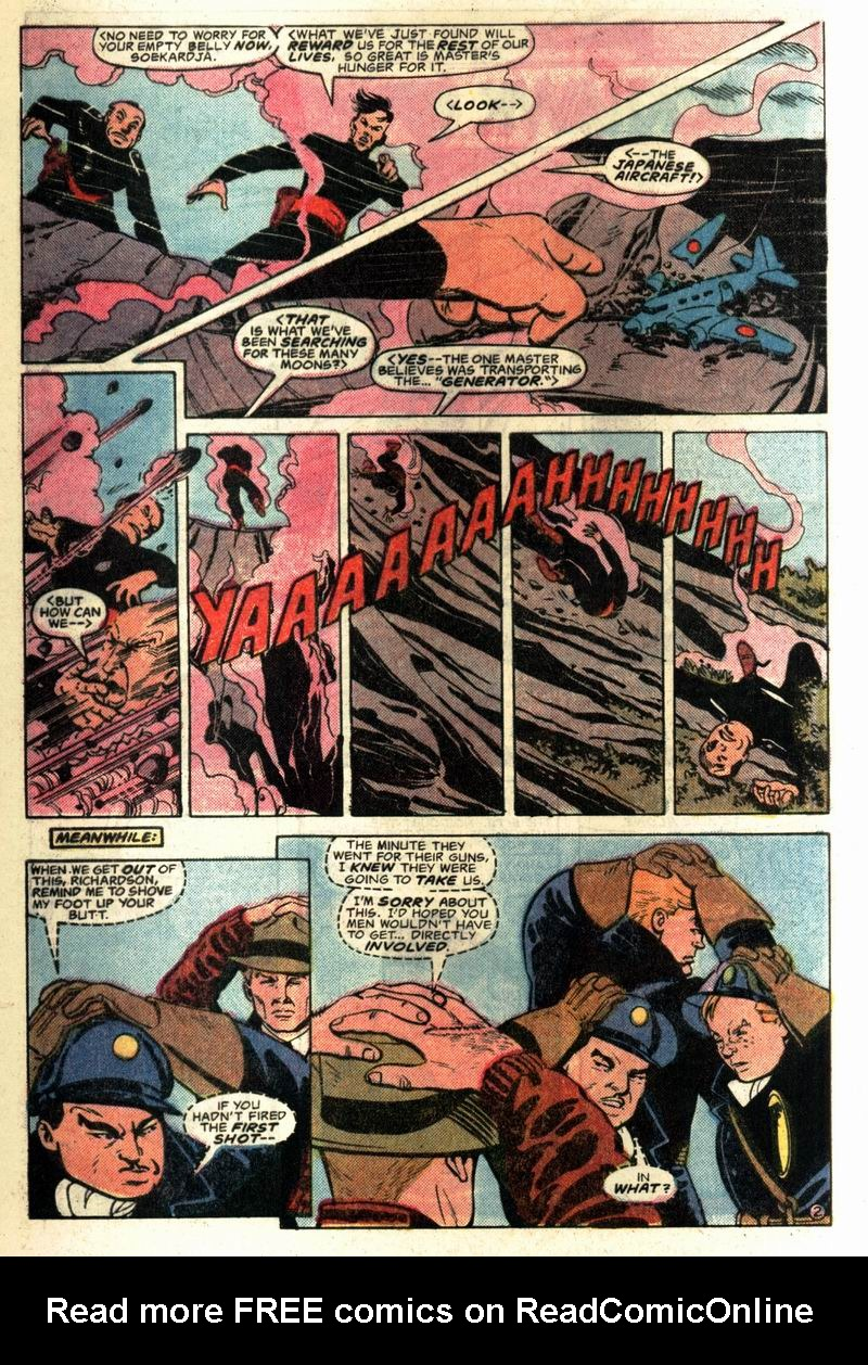 Read online Action Comics (1938) comic -  Issue #619 - 37
