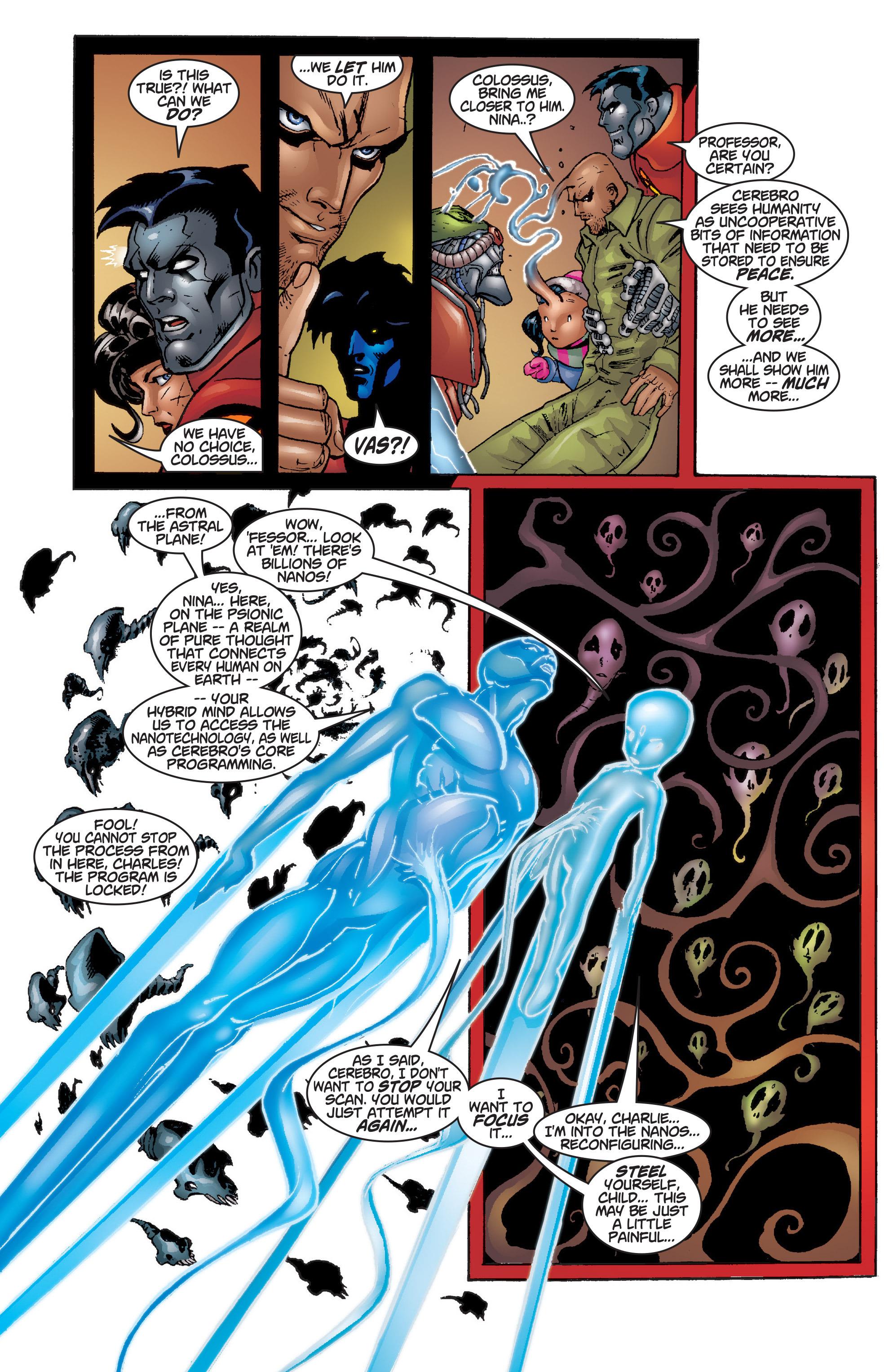 X-Men (1991) 84 Page 18