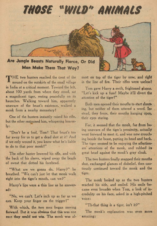 Read online Adventure Comics (1938) comic -  Issue #198 - 31