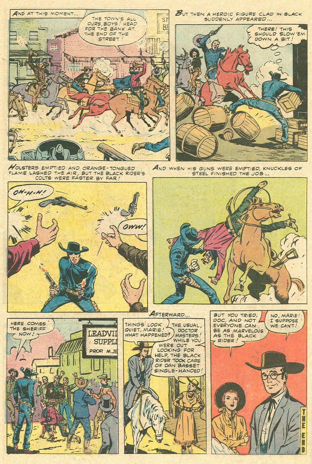 Read online Two-Gun Kid comic -  Issue #117 - 33