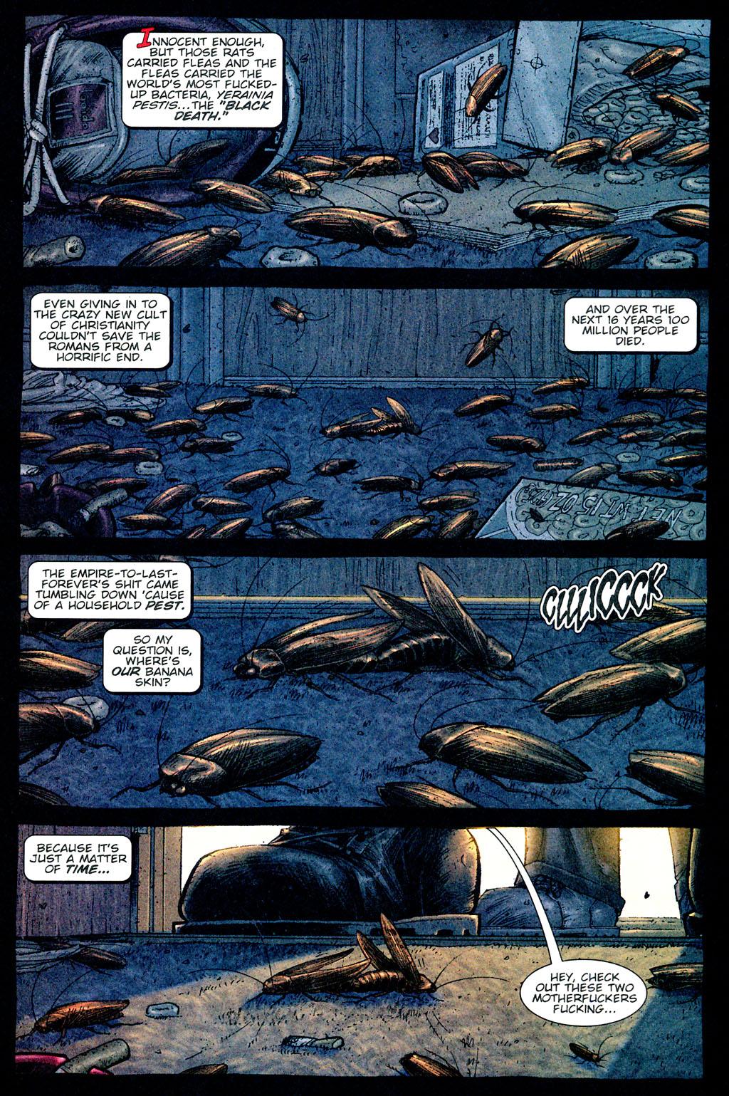 Read online The Exterminators comic -  Issue #1 - 3