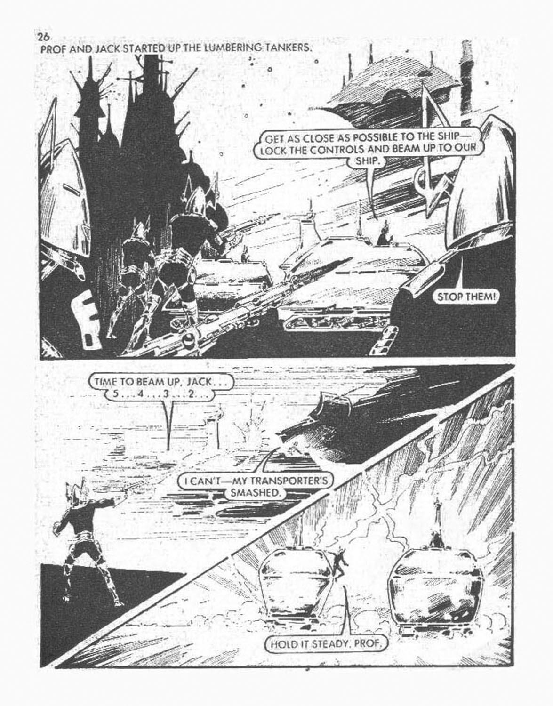 Starblazer issue 29 - Page 26