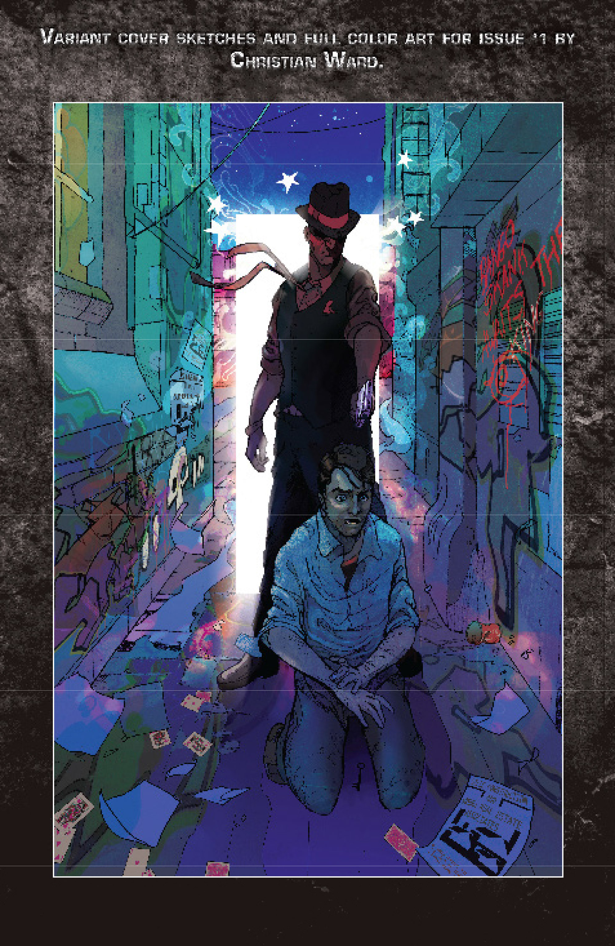 Read online Dark Tower: The Drawing of the Three - The Prisoner comic -  Issue #2 - 24