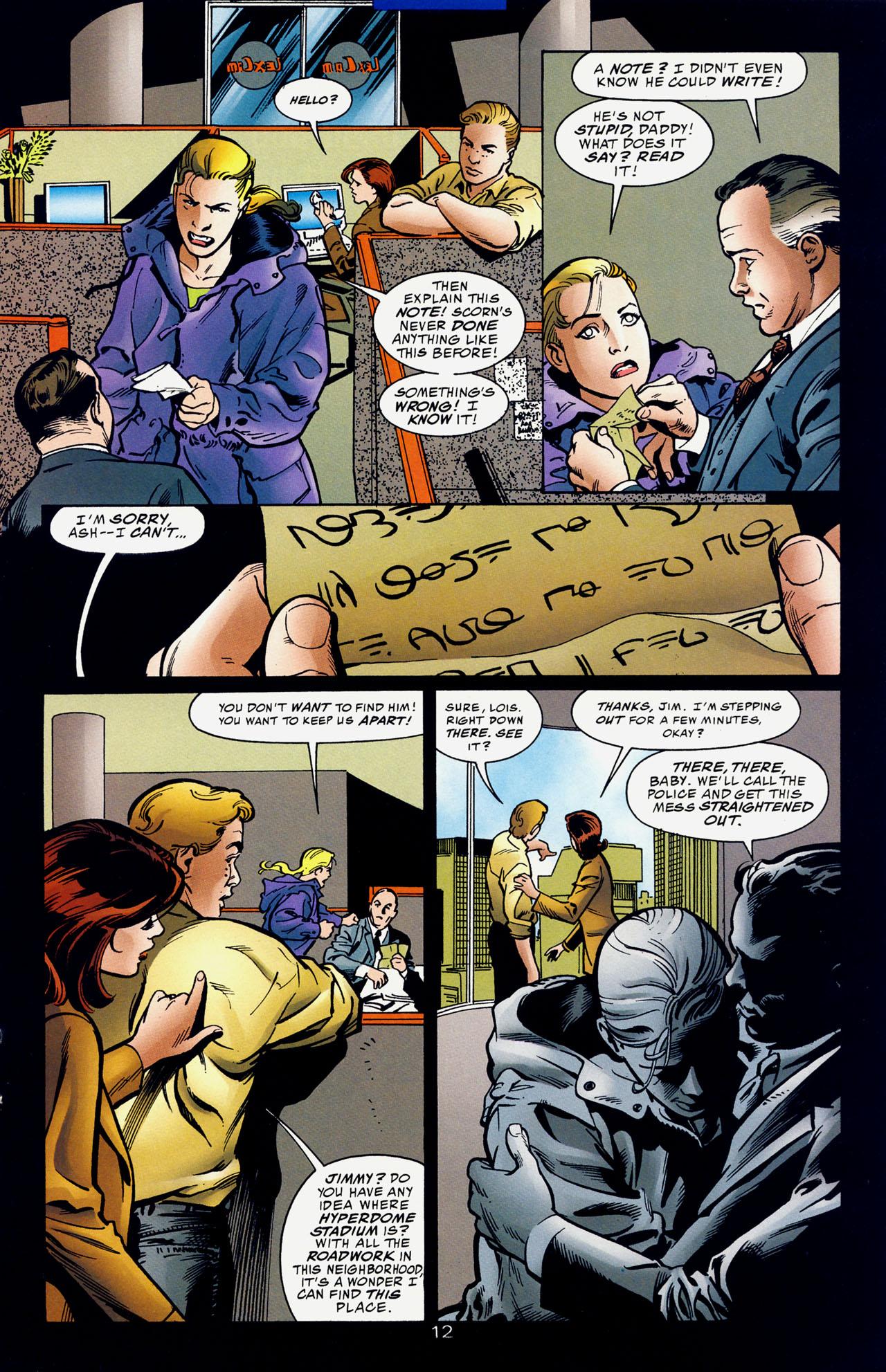 Action Comics (1938) 751 Page 20