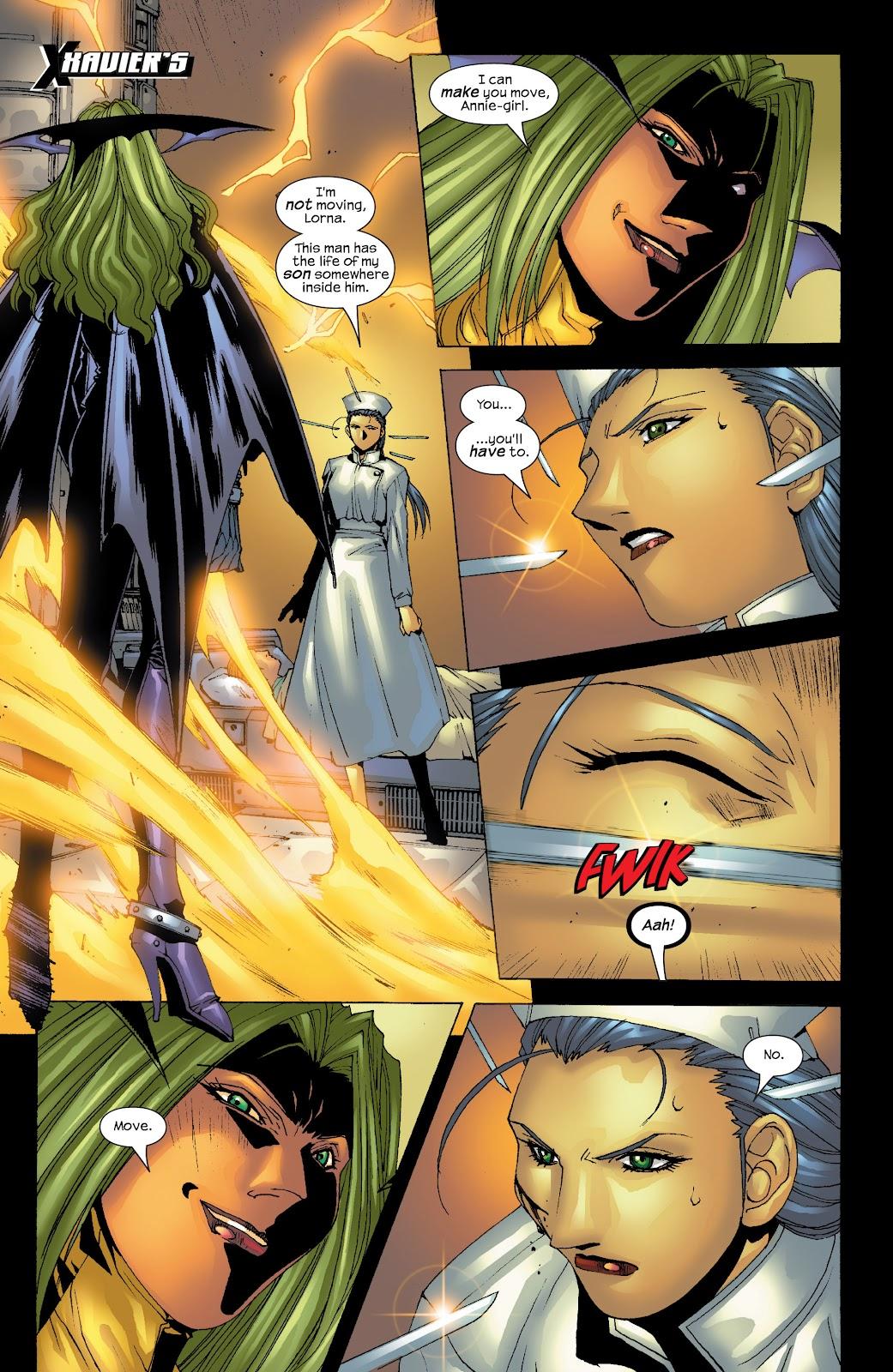 Uncanny X-Men (1963) issue 418 - Page 14