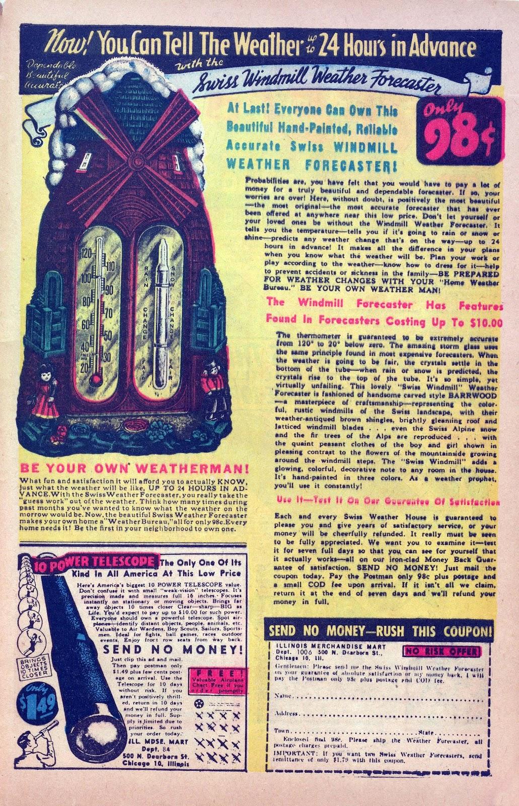 Read online Joker Comics comic -  Issue #16 - 56