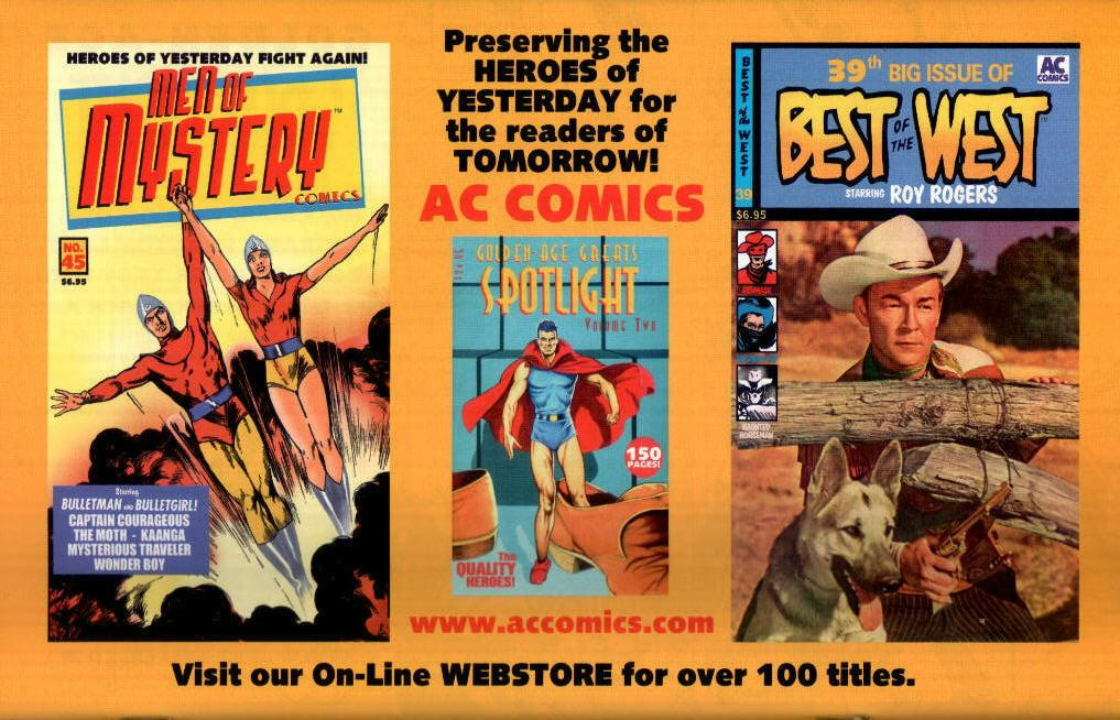 Read online Men of Mystery Comics comic -  Issue #44 - 53
