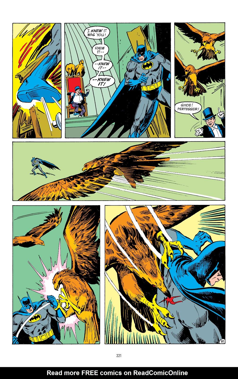 Read online Detective Comics (1937) comic -  Issue # _TPB Batman - The Dark Knight Detective 2 (Part 3) - 23