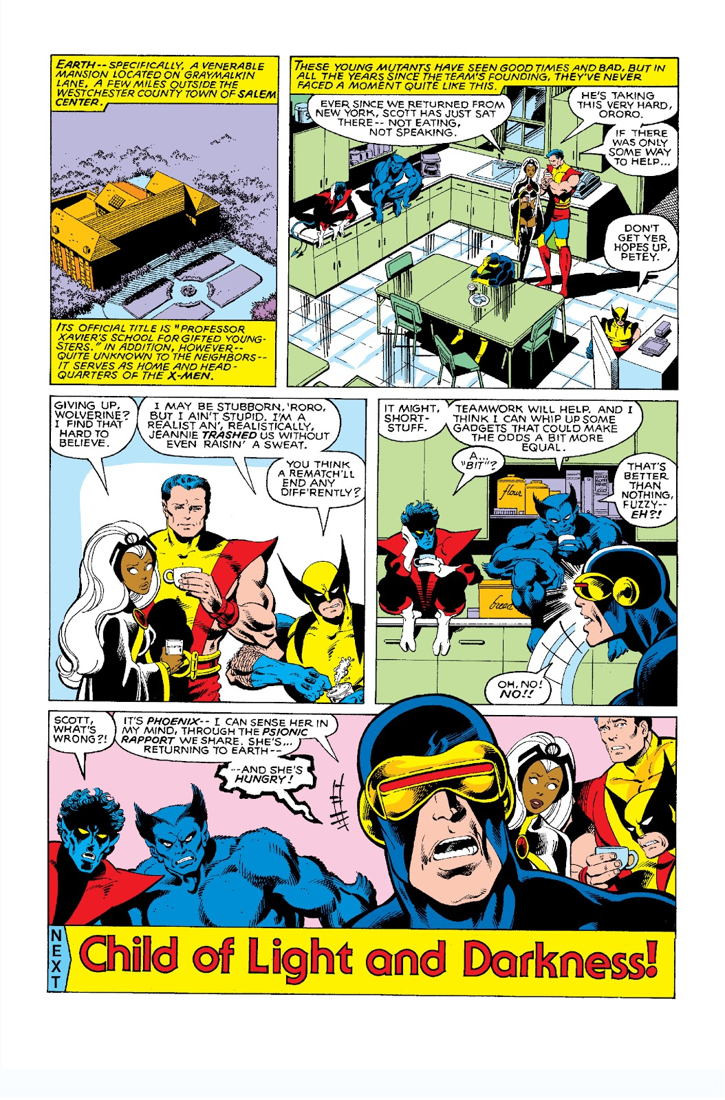 Uncanny X-Men (1963) issue 135 - Page 18