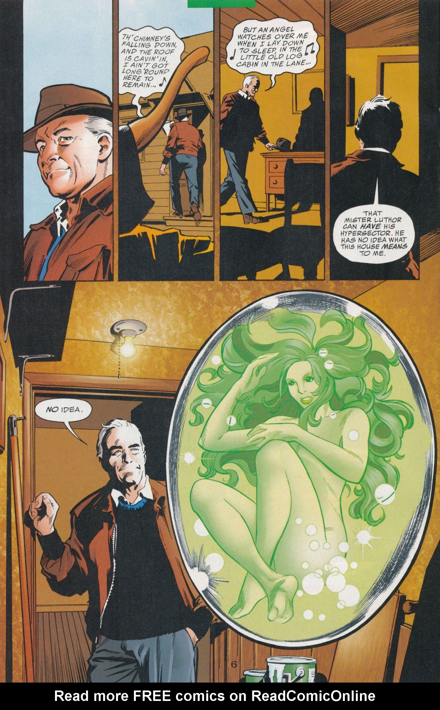 Action Comics (1938) 748 Page 10