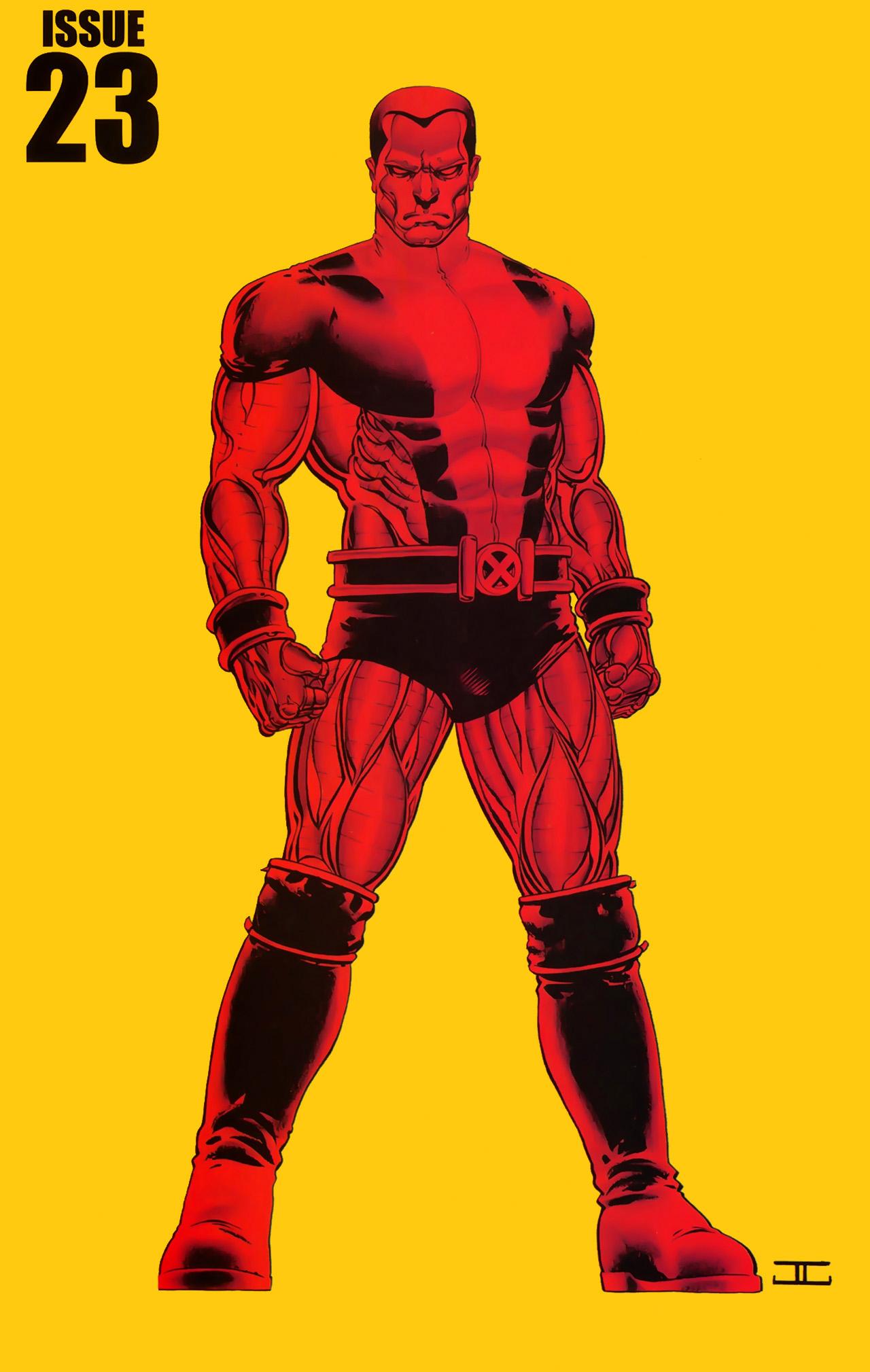 Read online Giant-Size Astonishing X-Men comic -  Issue # Full - 53