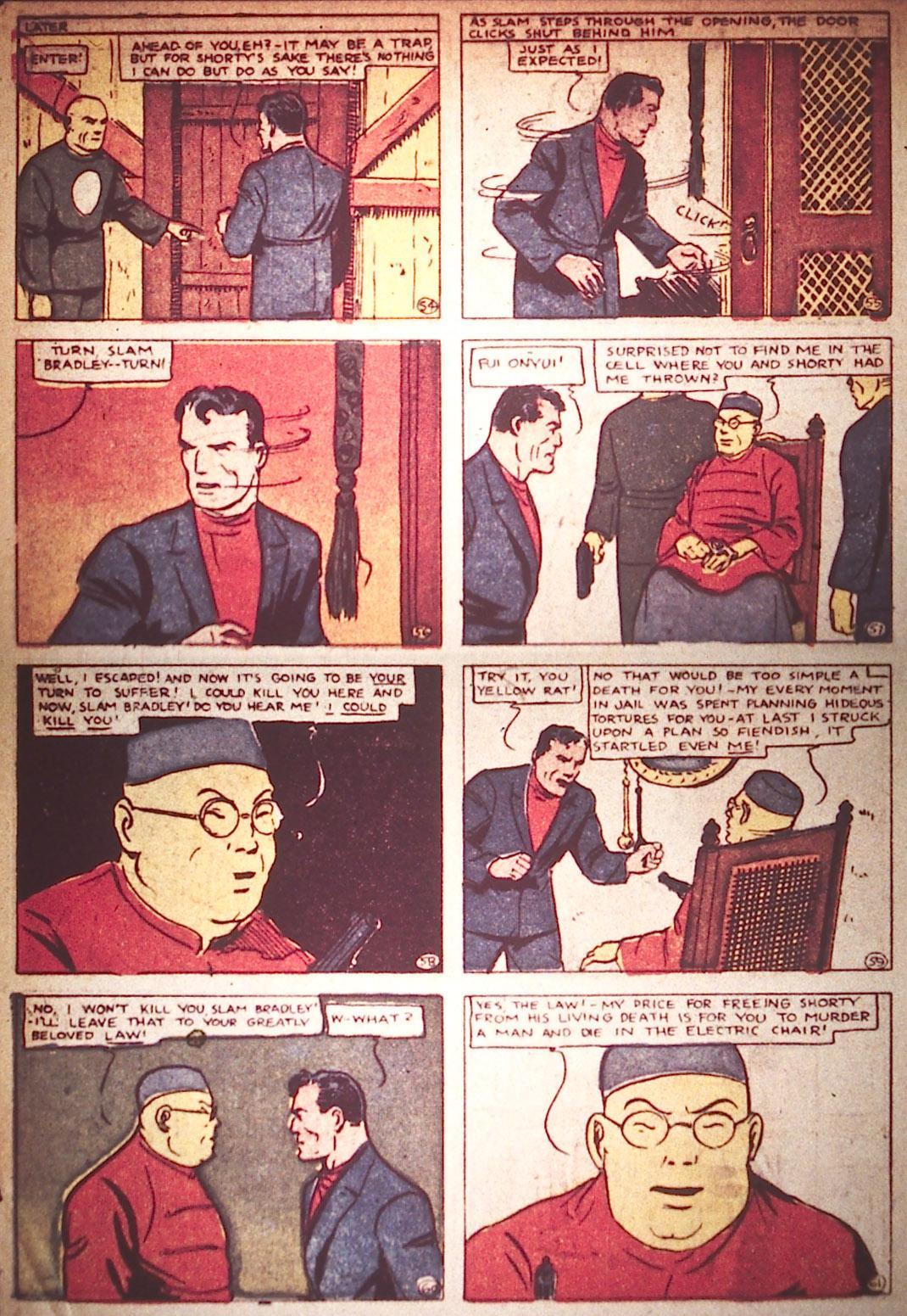 Detective Comics (1937) 22 Page 9