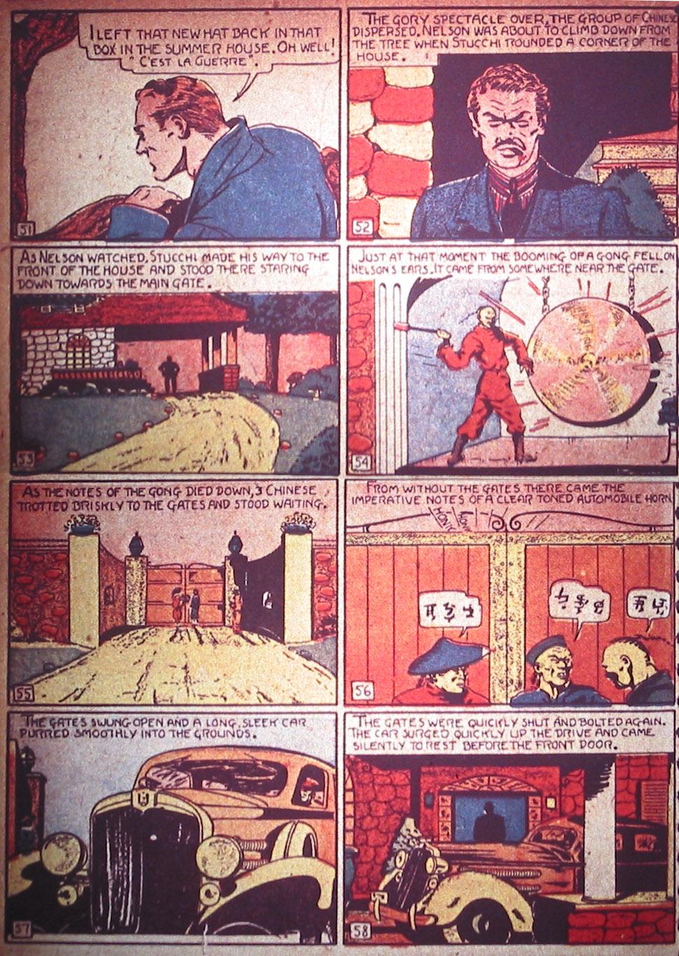 Read online Detective Comics (1937) comic -  Issue #3 - 32