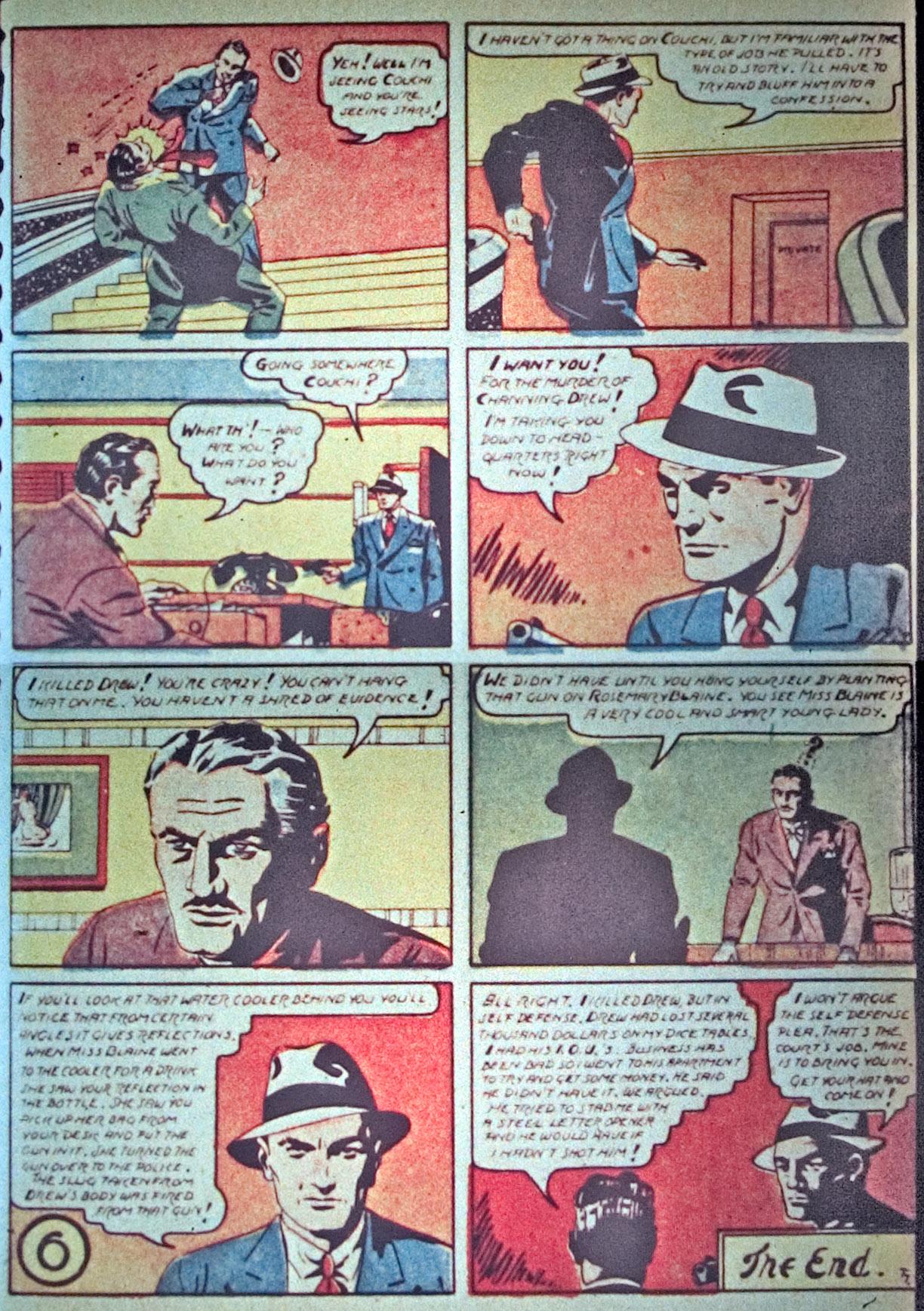 Detective Comics (1937) 32 Page 52
