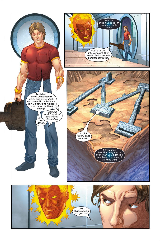 Captain Marvel (2002) Issue #19 #19 - English 6