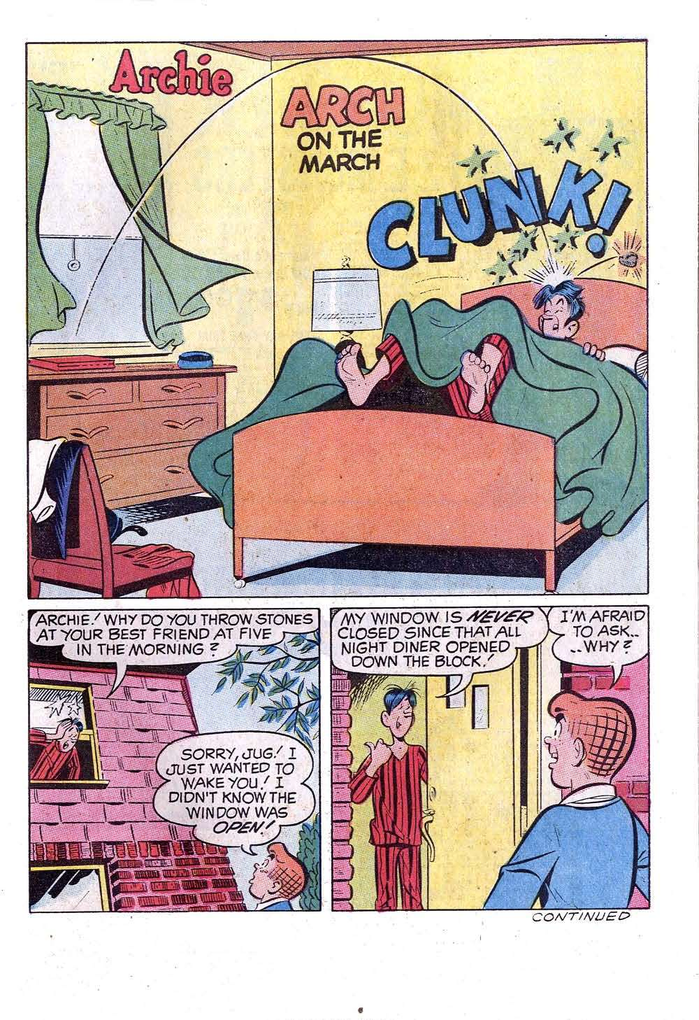 Read online Archie (1960) comic -  Issue #202 - 27