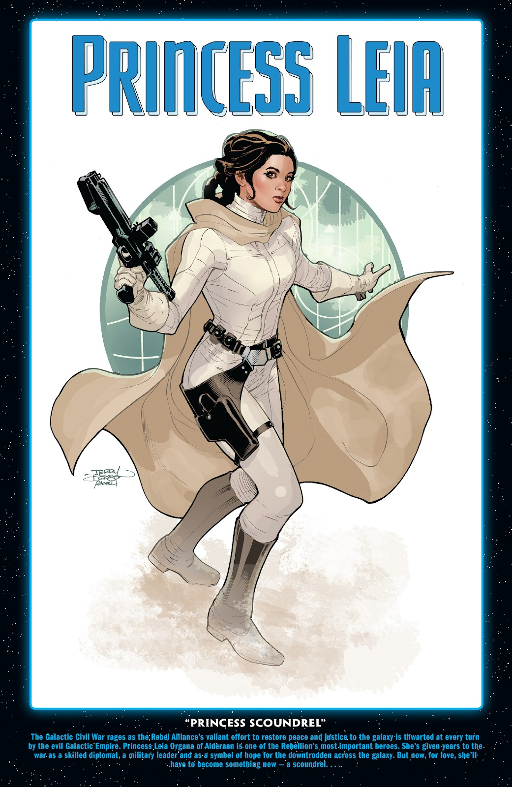 Read online Star Wars: Age of Rebellion - Heroes comic -  Issue # TPB - 5