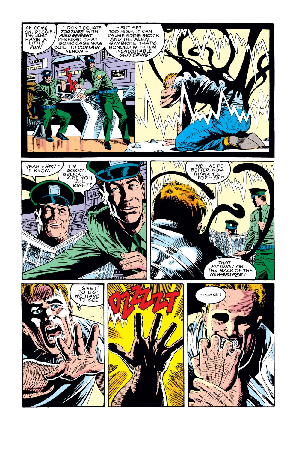 The Amazing Spider-Man (1963) 373 Page 18