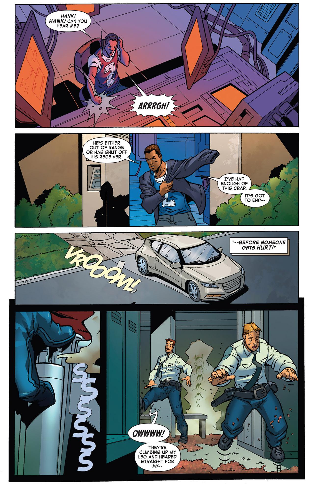 Read online Ant-Man: Season One comic -  Issue #Ant-Man: Season One Full - 51