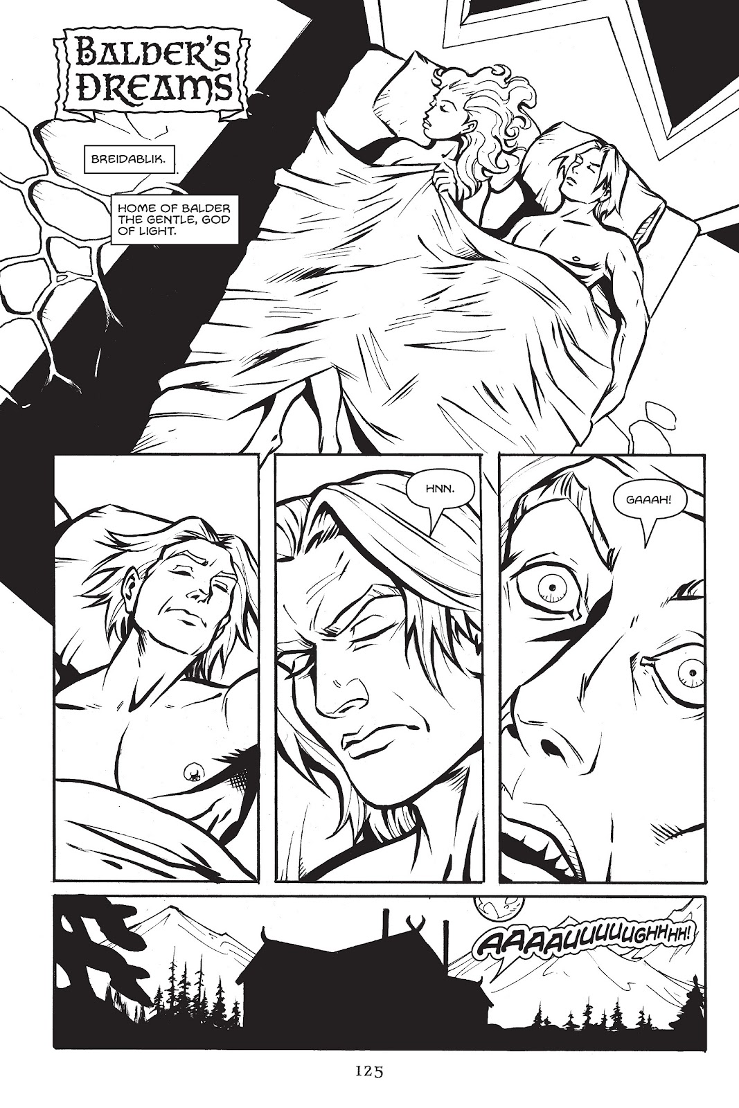Read online Gods of Asgard comic -  Issue # TPB (Part 2) - 27