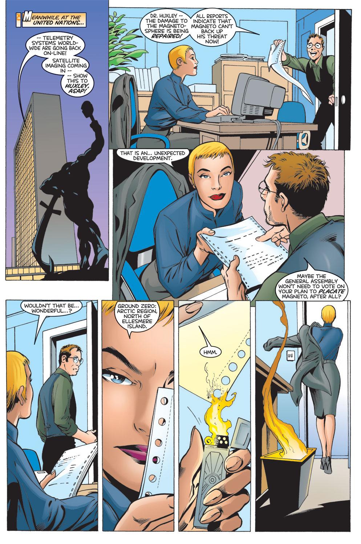 X-Men (1991) 87 Page 13
