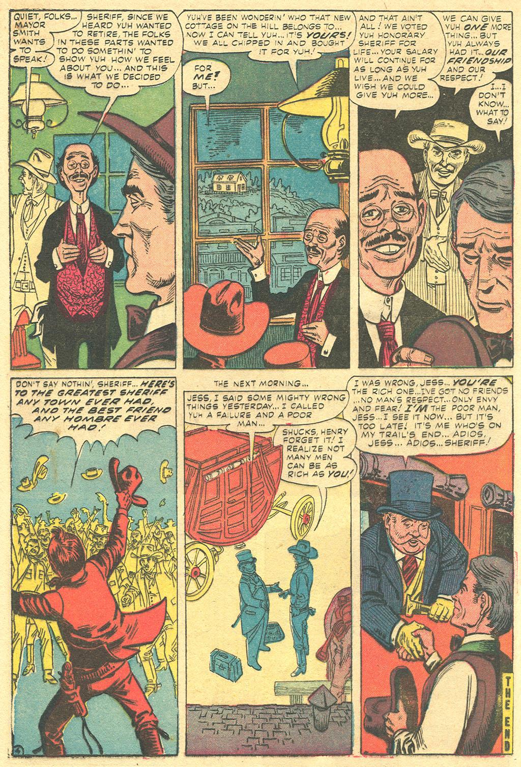 Read online Two-Gun Kid comic -  Issue #36 - 24