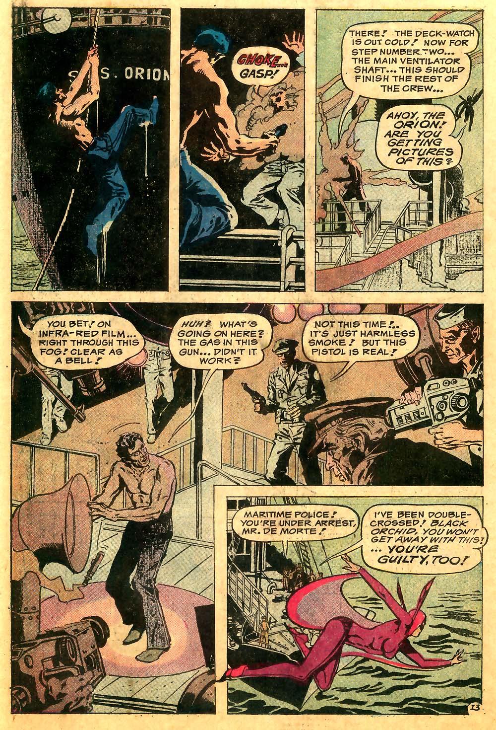 Read online Adventure Comics (1938) comic -  Issue #429 - 19