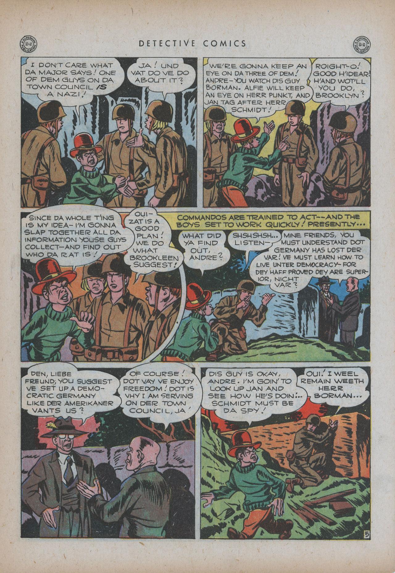 Detective Comics (1937) 96 Page 42