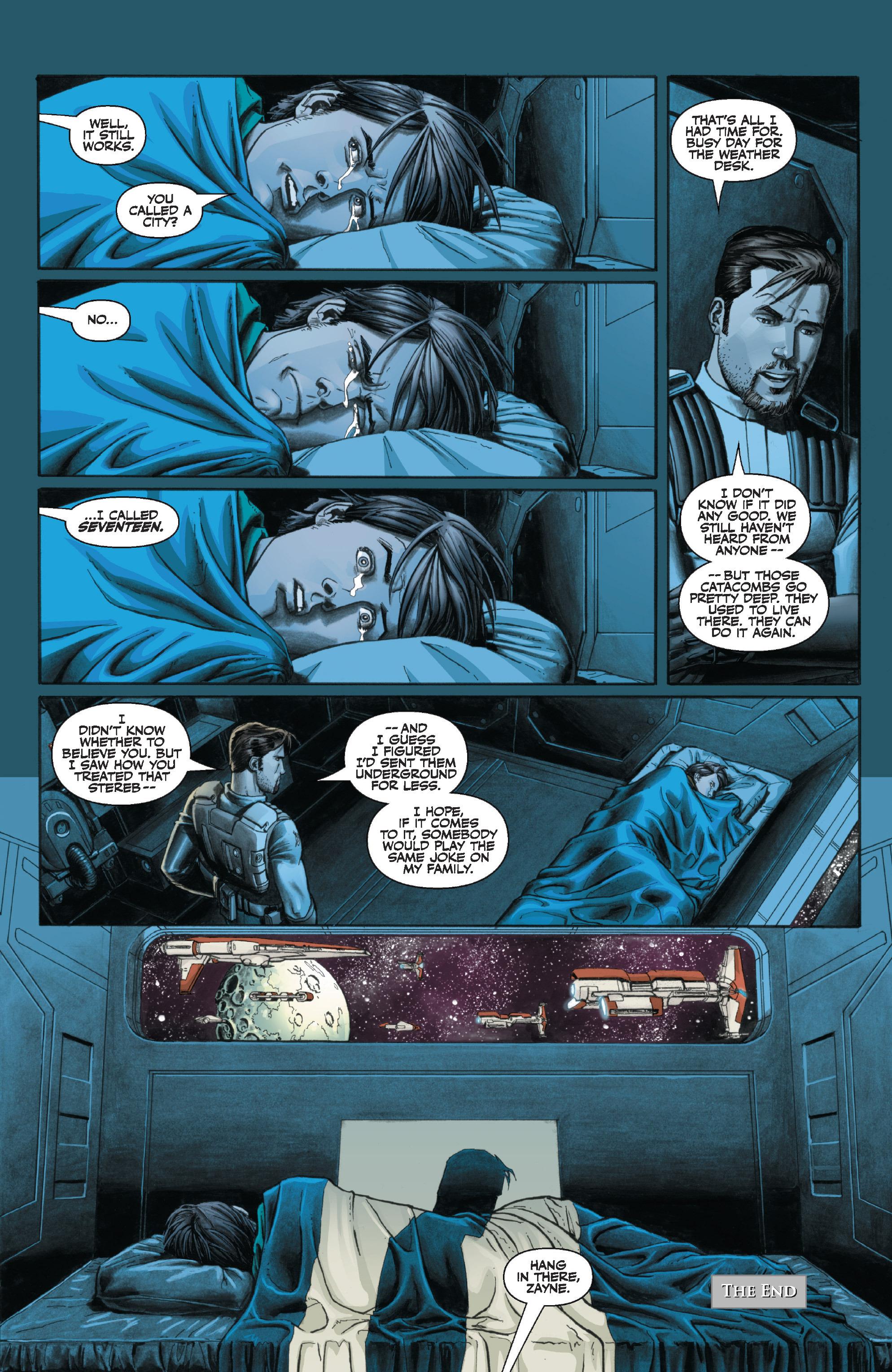 Read online Star Wars Omnibus comic -  Issue # Vol. 29 - 341