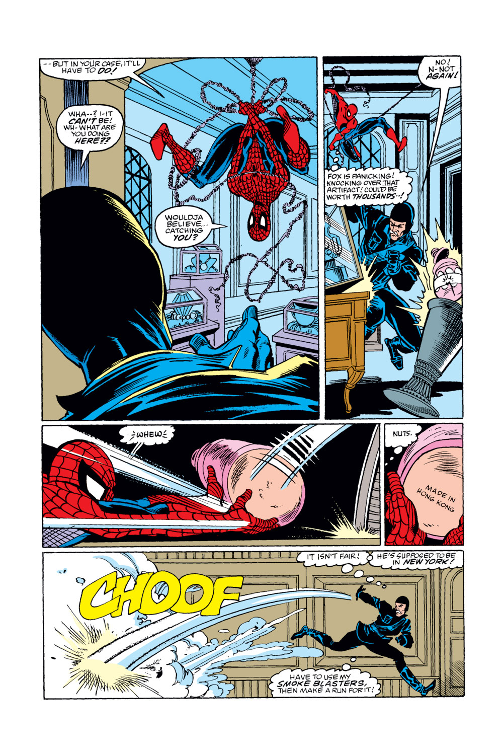 The Amazing Spider-Man (1963) 304 Page 19