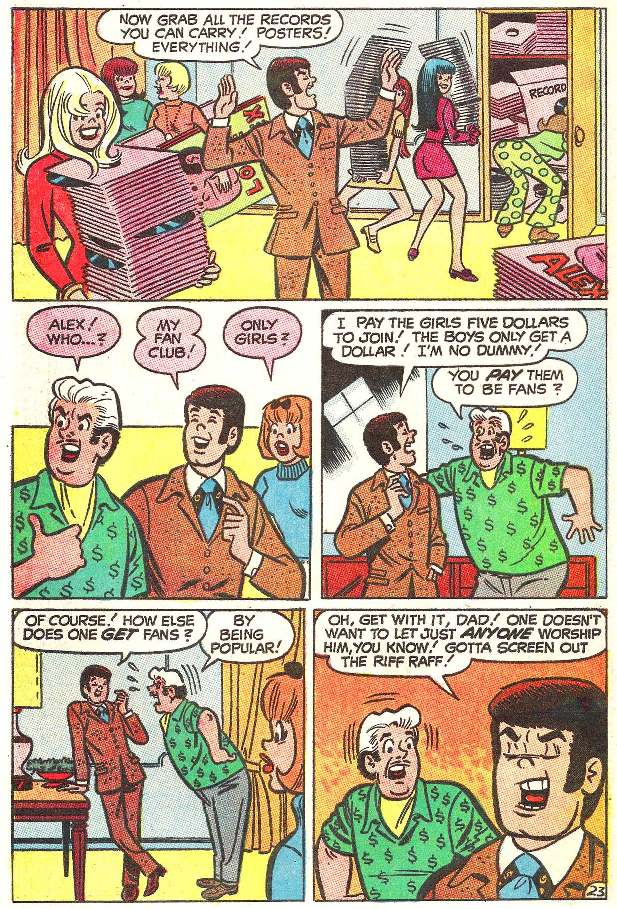 Read online She's Josie comic -  Issue #41 - 32