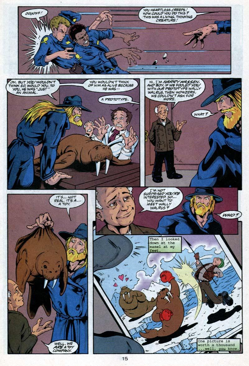 Read online Aquaman (1994) comic -  Issue #Aquaman (1994) _Annual 3 - 16