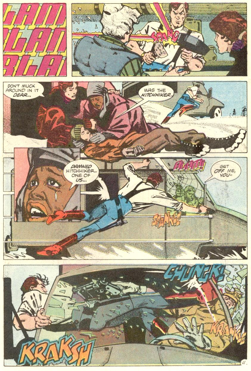 Read online American Flagg! comic -  Issue #7 - 12