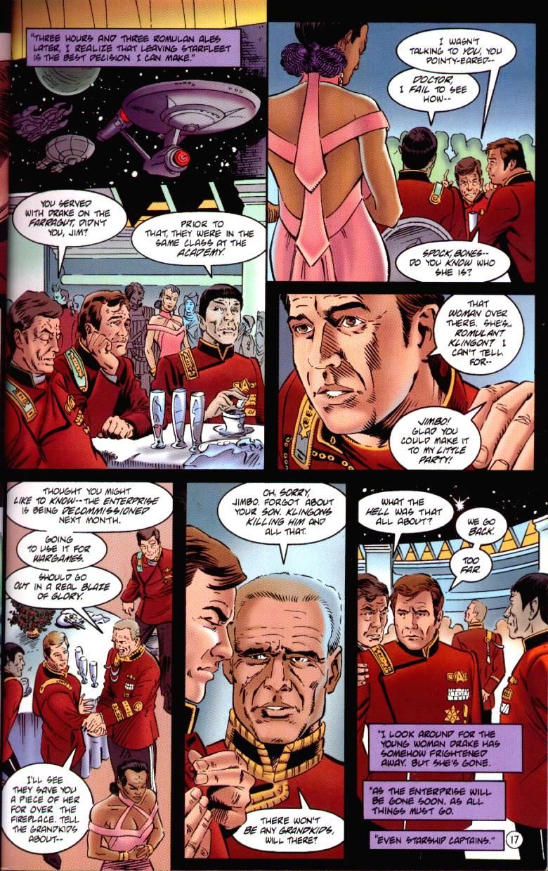 Read online Star Trek: The Ashes of Eden comic -  Issue # Full - 21