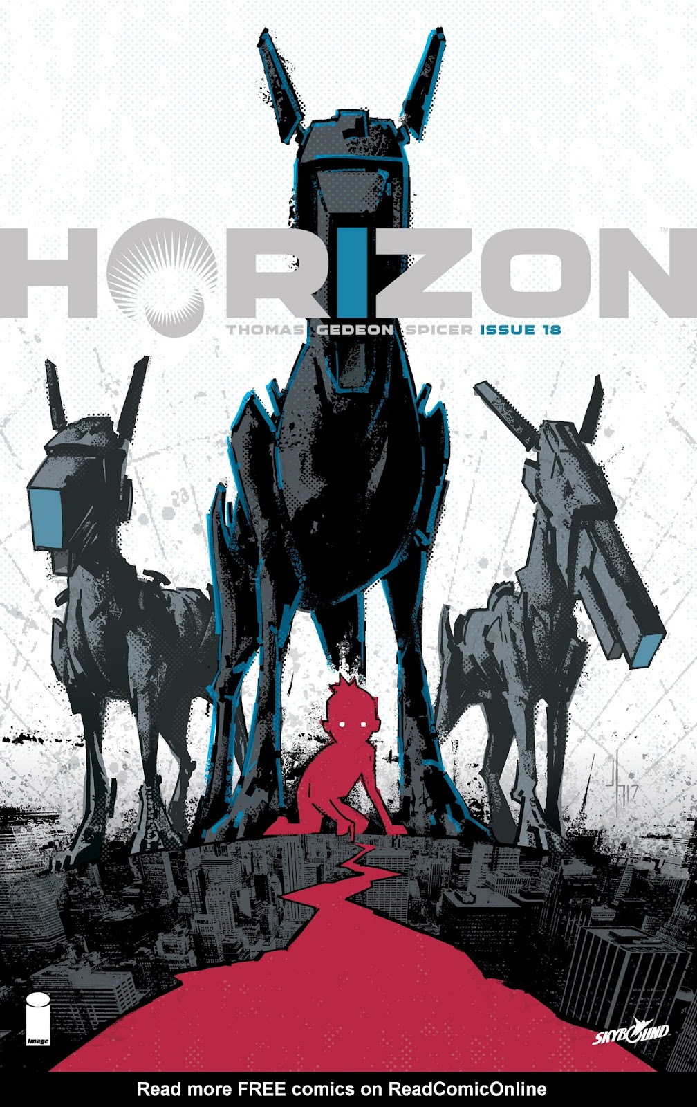 Horizon 18 Page 1