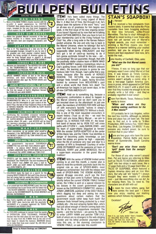 Read online Alpha Flight (1997) comic -  Issue #6 - 16