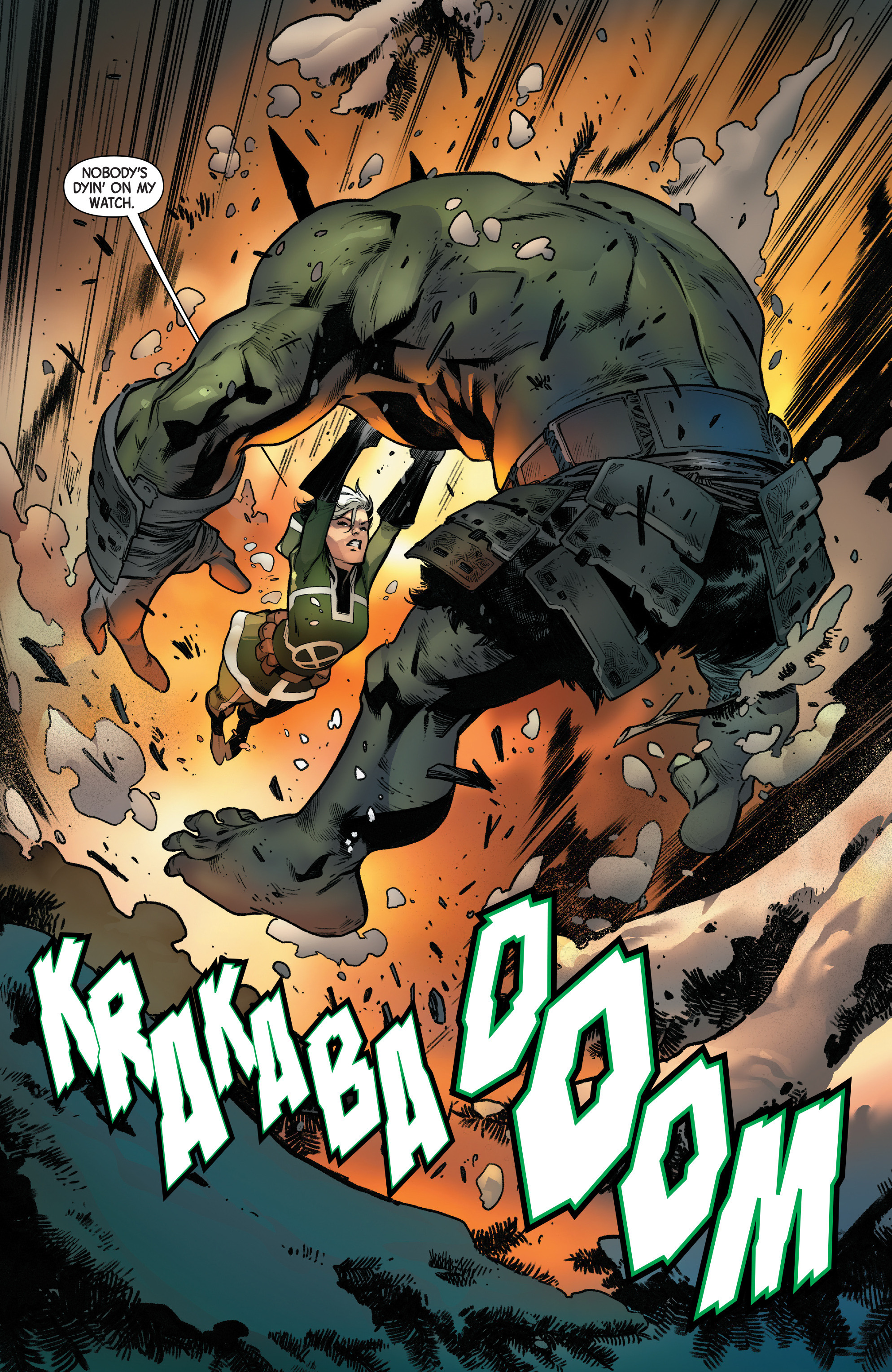 Read online Uncanny Avengers [II] comic -  Issue #16 - 13