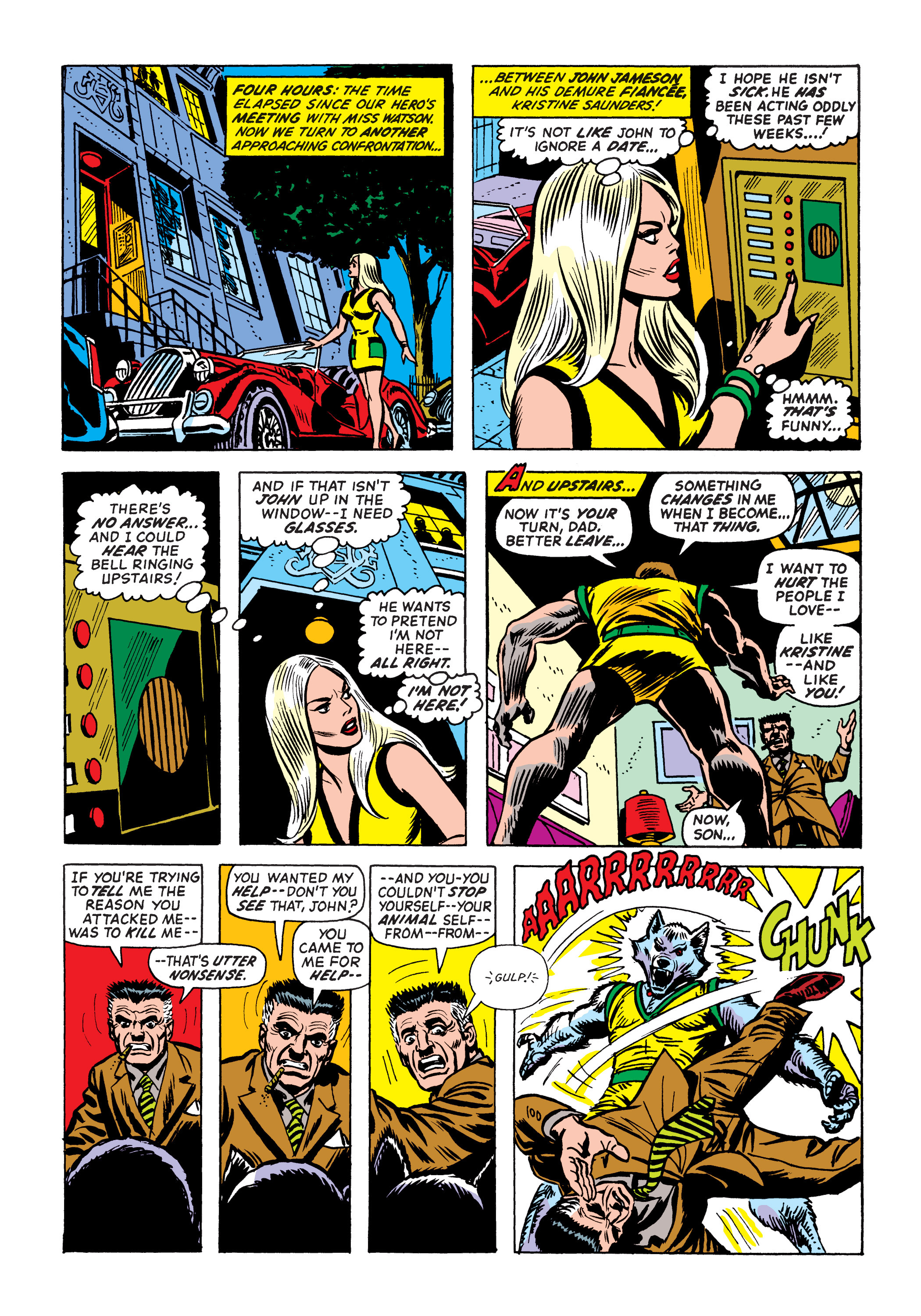 The Amazing Spider-Man (1963) 125 Page 14