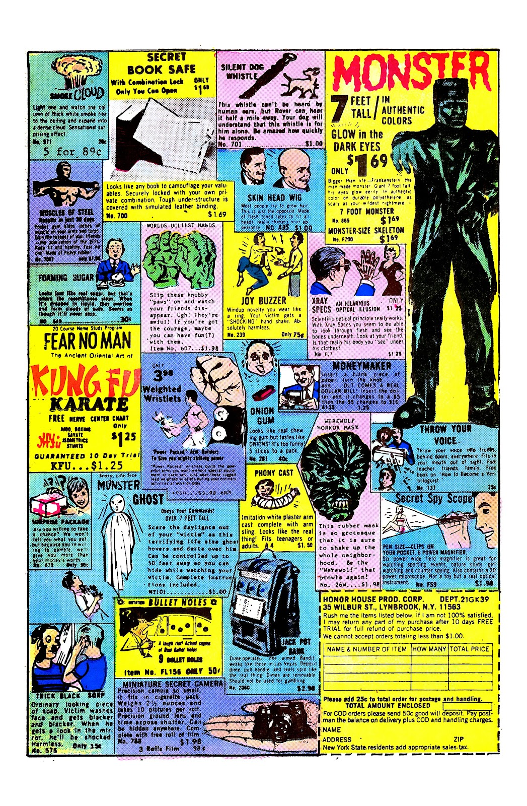 E-Man (1973) issue 9 - Page 14