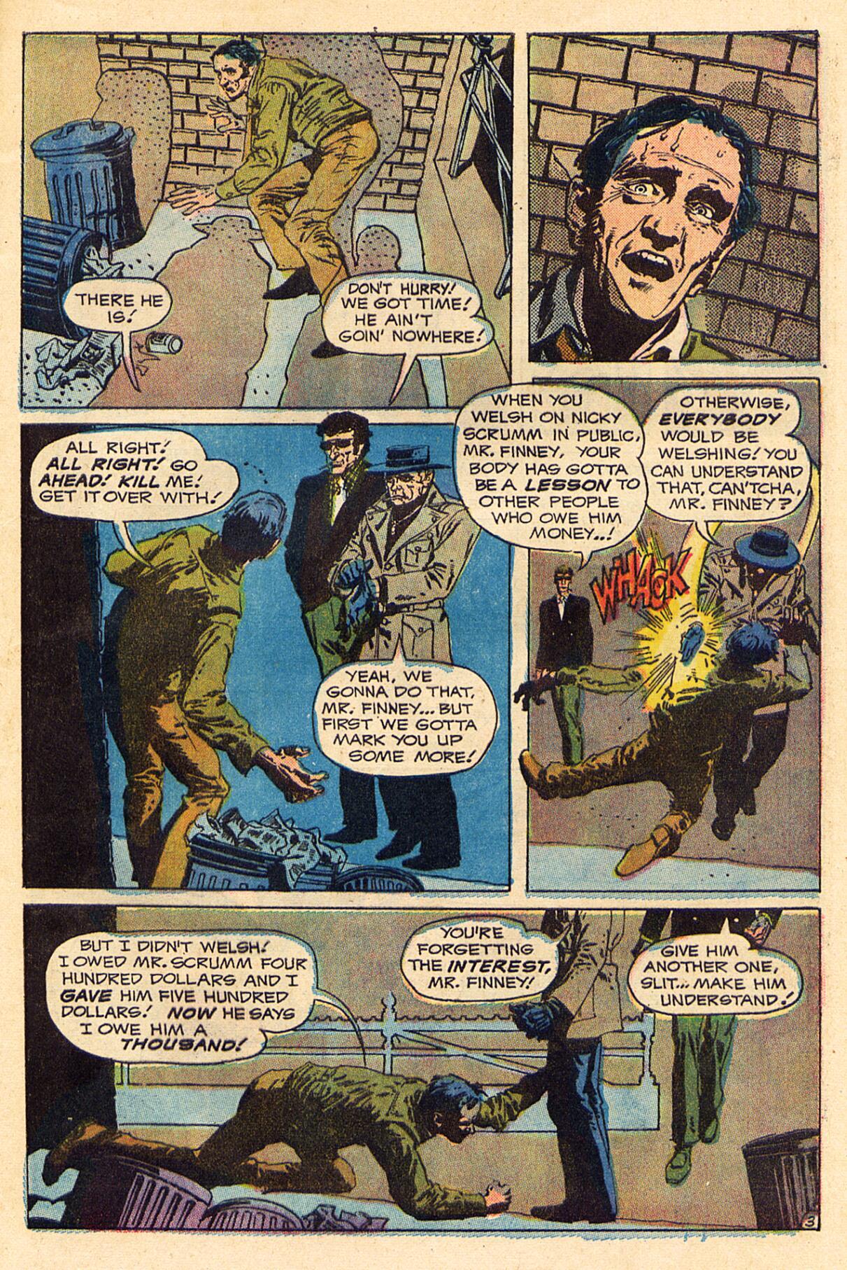 Read online Adventure Comics (1938) comic -  Issue #430 - 5