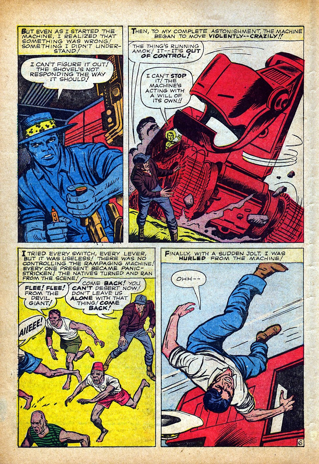 Tales to Astonish (1959) issue 21 - Page 10