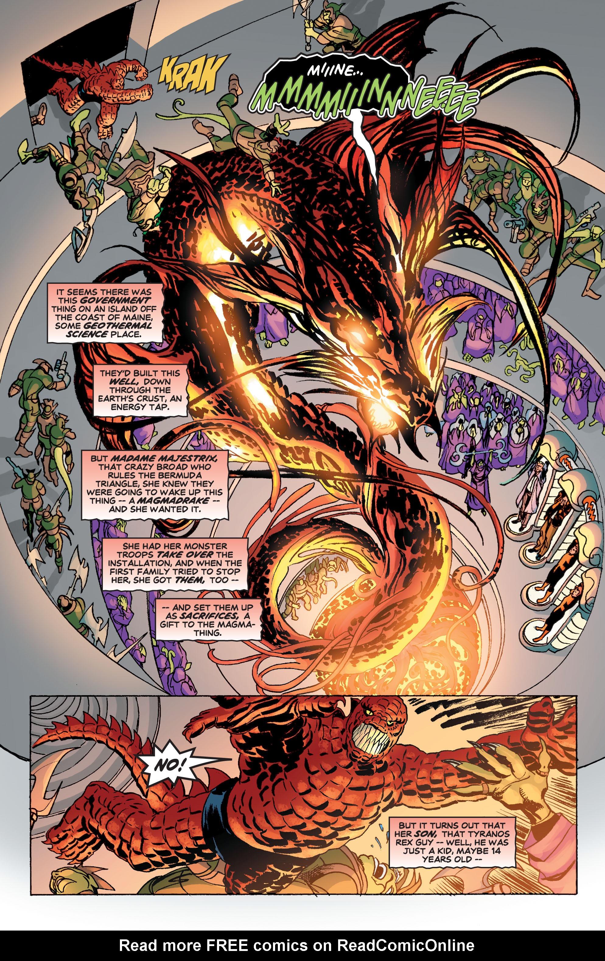 Read online Astro City: Dark Age/Book One comic -  Issue #3 - 11
