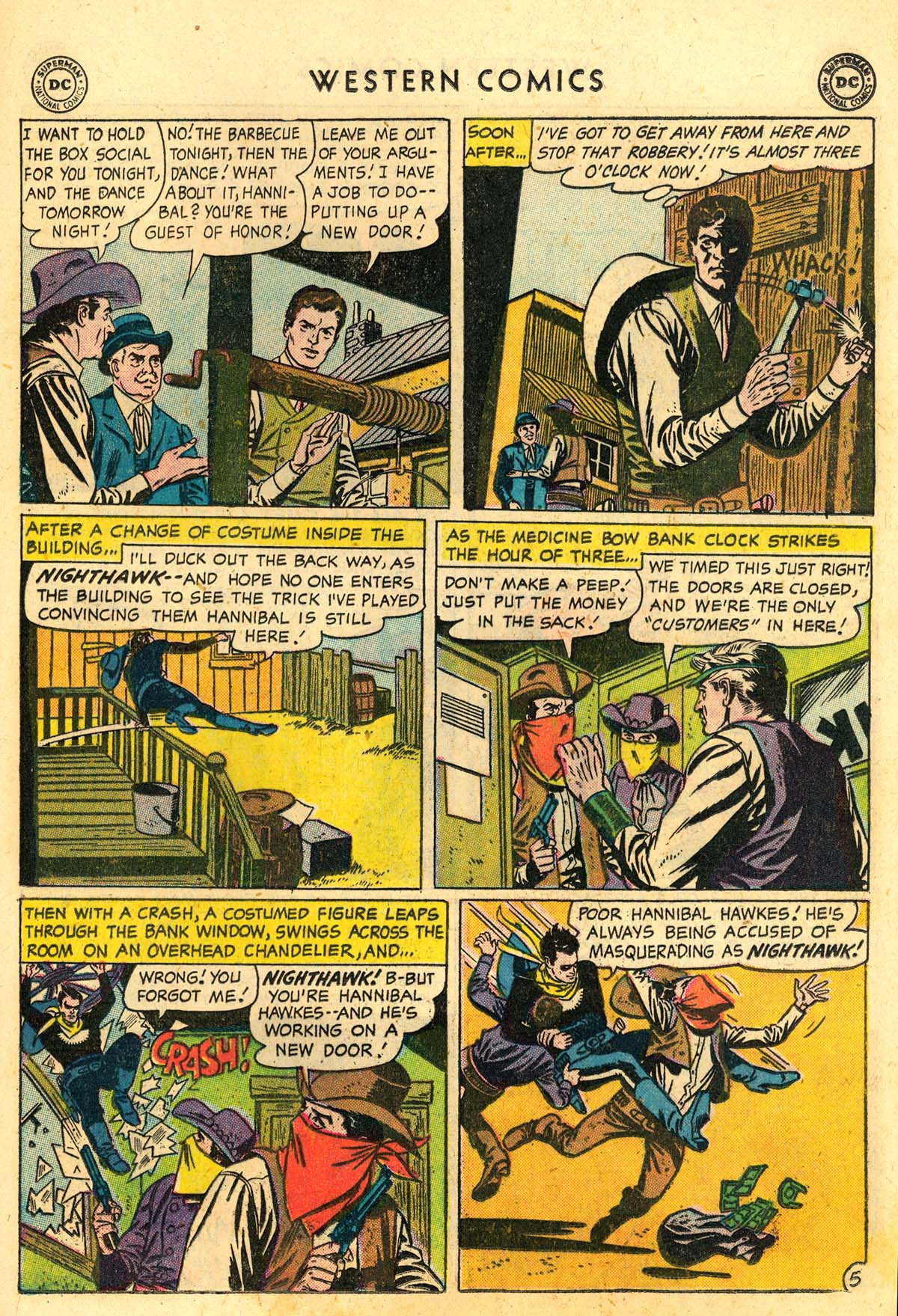 Western Comics issue 68 - Page 21
