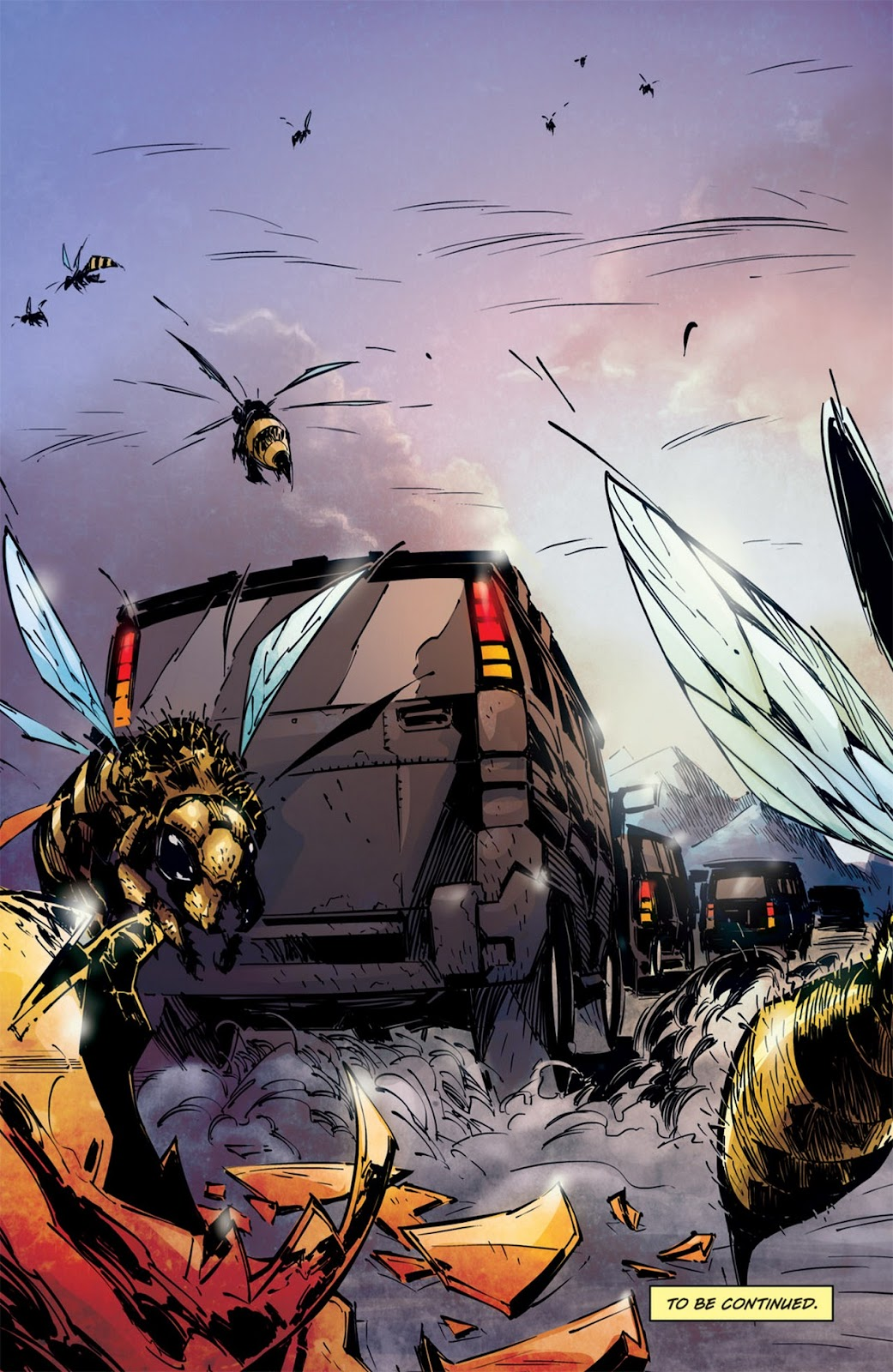Read online Dead Rising: Road to Fortune comic -  Issue #2 - 25