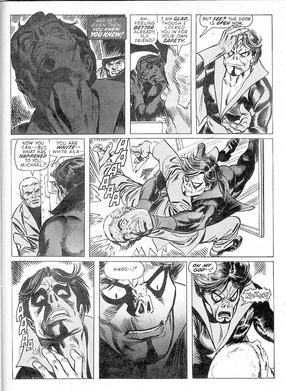 Vampire Tales issue 5 - Page 44